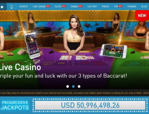 Best Rated Online Casinos