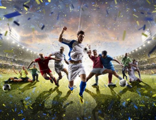 Where Is Online Sports Betting Authorized In The USA?