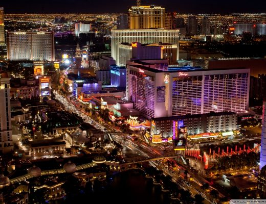 Vegas Online Casino Review - The Best Place