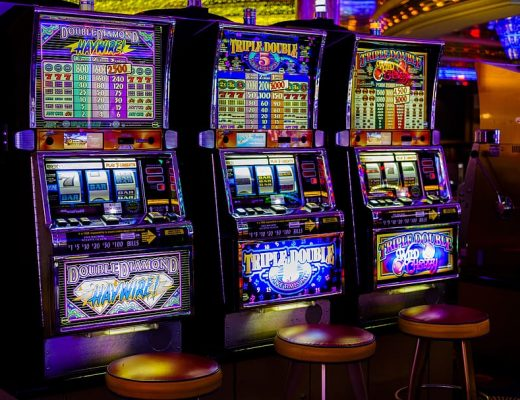 Online Slot Tournaments Explained On Slotland