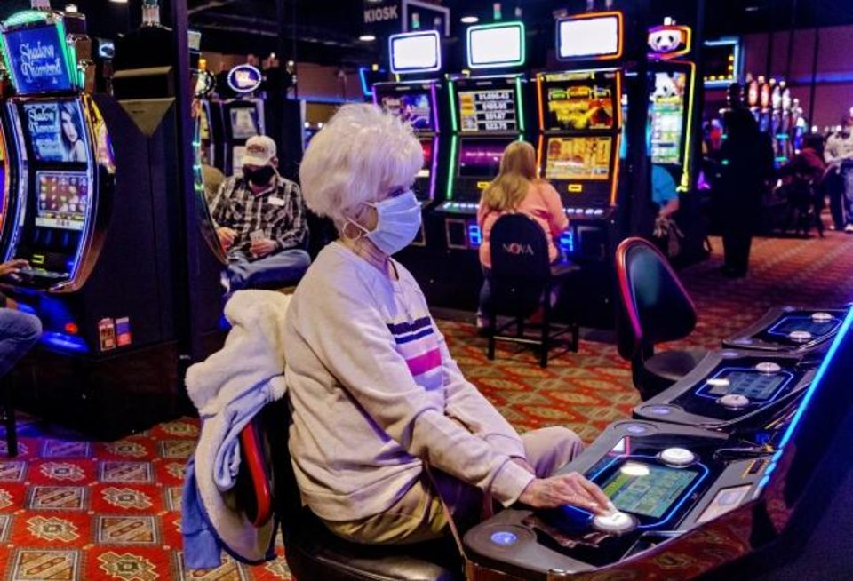 Why Online Casino Is The One Ability, You Truly Require