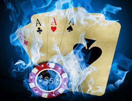 Top Seven Most Requested Questions On Casino