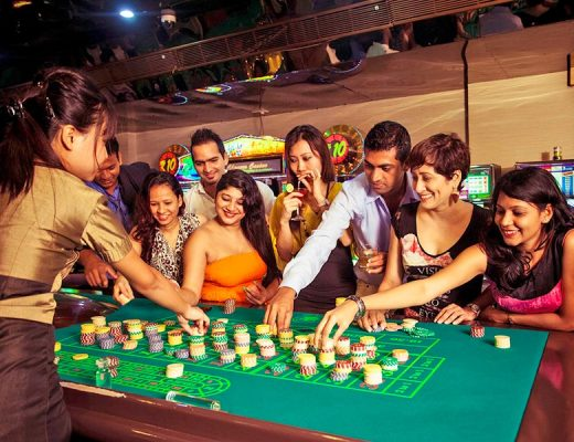 Video-Slots paytables