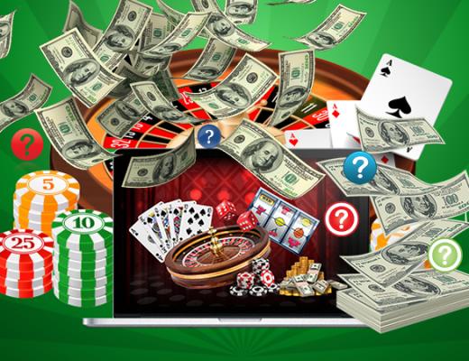 The Online Casino Catch
