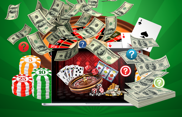 The Online Casino Catch