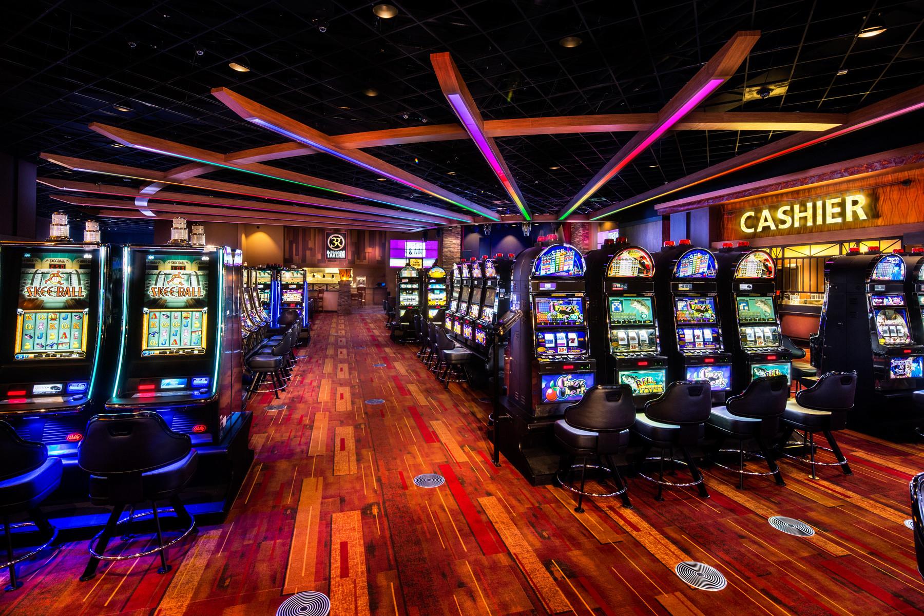 Online Gambling: The Basic Approach