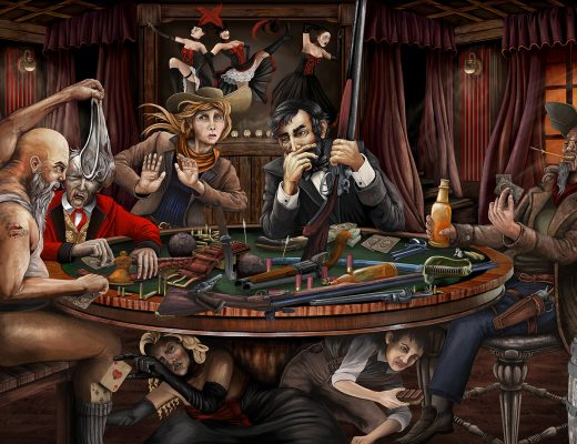 Is Poker A Rip-off?