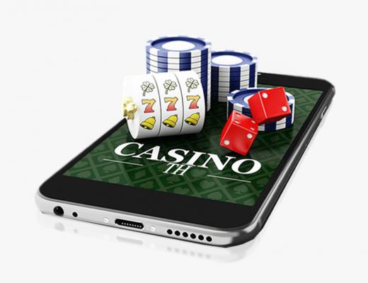 The Secret Behind Online Casino
