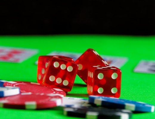 Six Experimental And Head -Bending Online Casino Methods