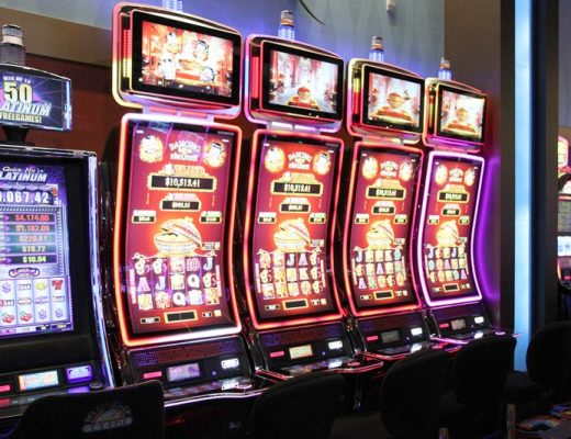 Slot Which You Could Gain From Beginning Today