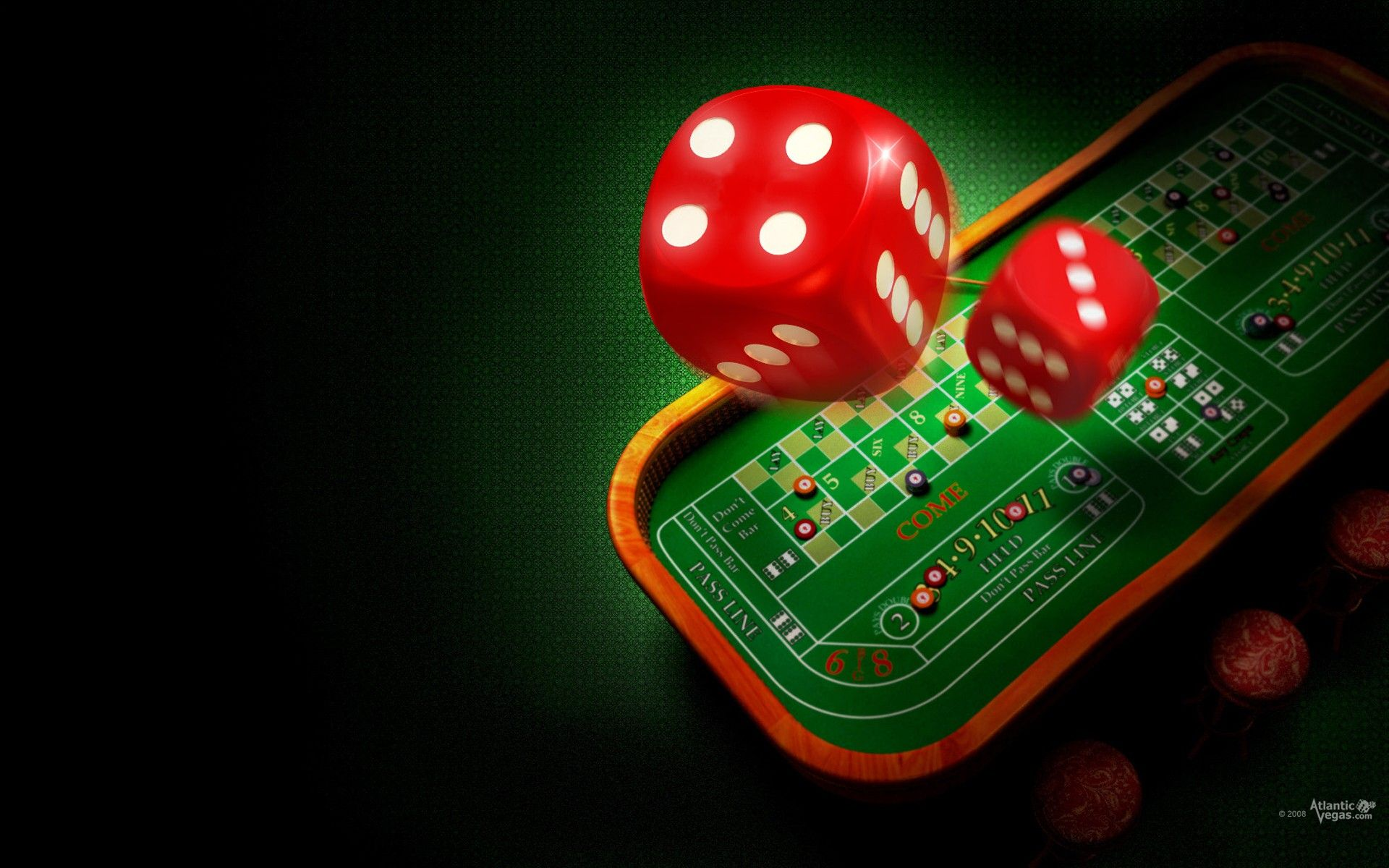 How You Can Unfold The Phrase On Your Casino