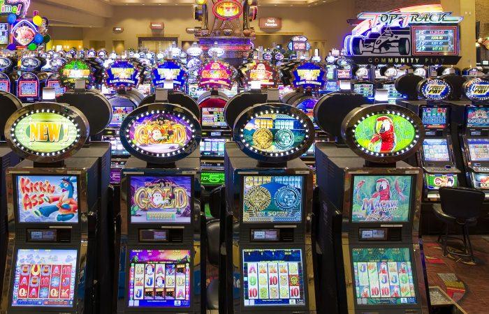 To Individuals That Wish To Start Gambling Online