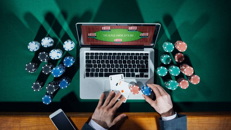 Why need to prefer online gambling?