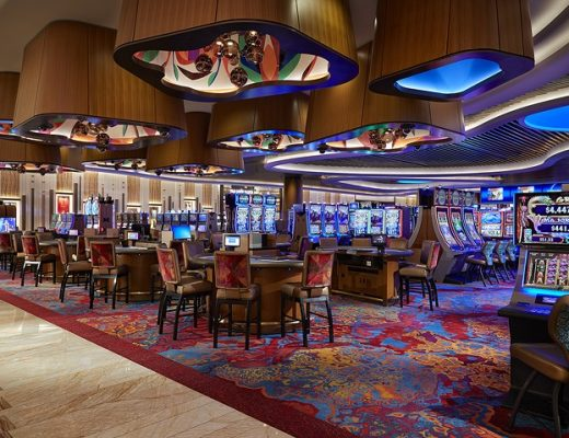 Access to Gclub site to play baccarat and other games
