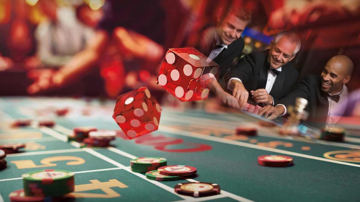 Straightforward Approaches To Make Casino Sooner