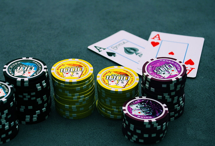 Casino An Outline