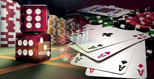 Rapid And Simple Repair In Your Gambling