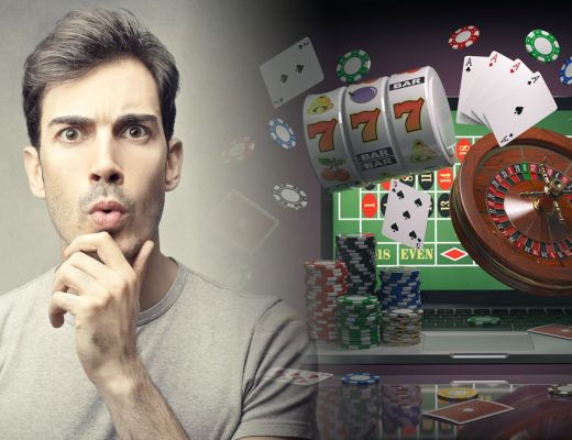 Whatever They Instructed You About Online Casino Is Dead Wrong... And This Is Why