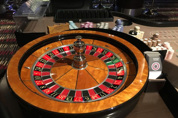 59% Of The Market Is Desirous about Casino