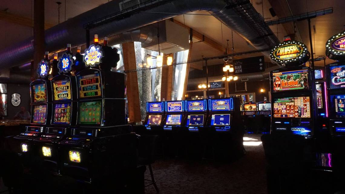 Ways Casino Can Drive You Insolvent Rapid