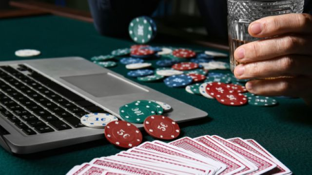 Find Out How To Stop Online Betting