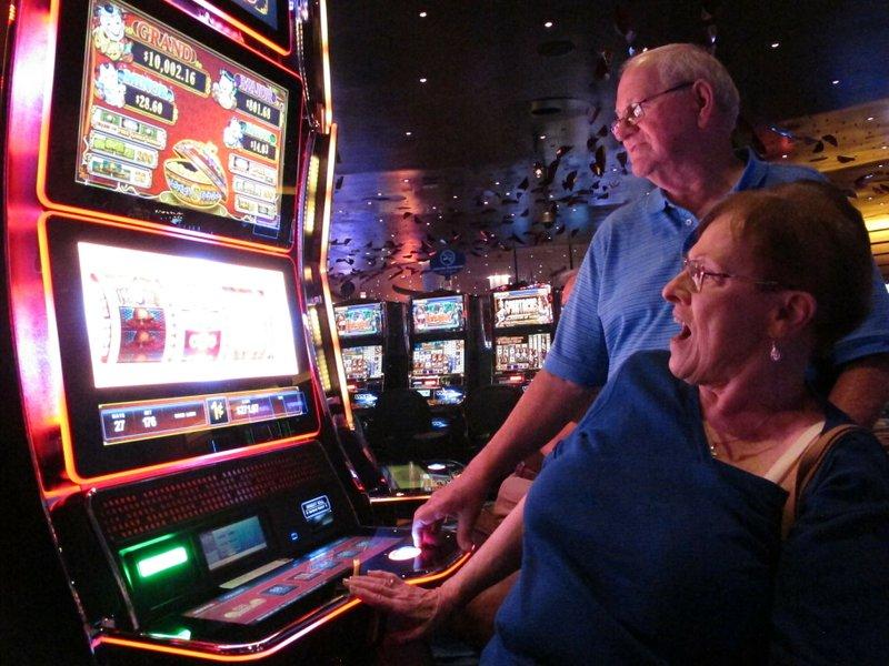 Selecting Good Casino Game