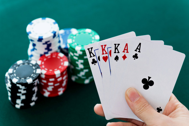 Gambling Tips & Guide