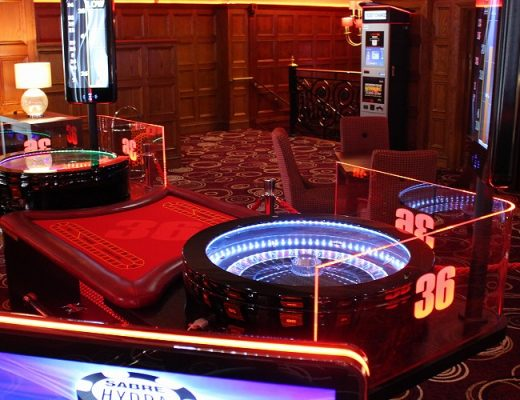 What Everyone Should Know About Casino