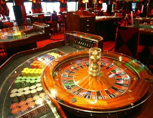 Seven Most Amazing Gambling Altering How We See The World