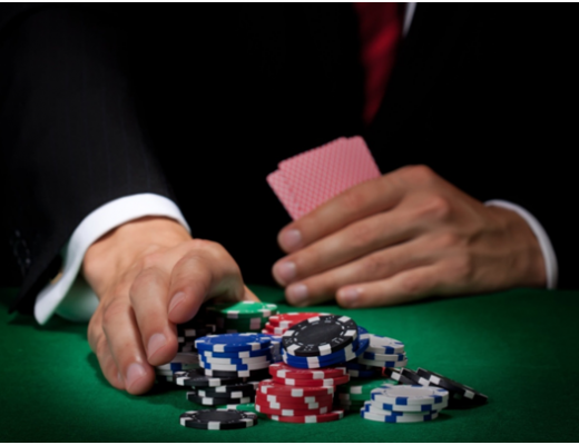 The hands most likely to win in Texas Hold 'em