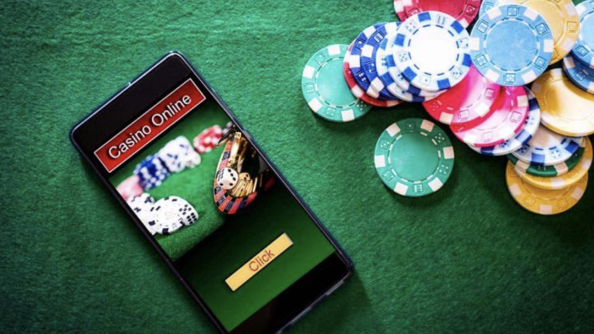 Casino Mindset Genius Idea