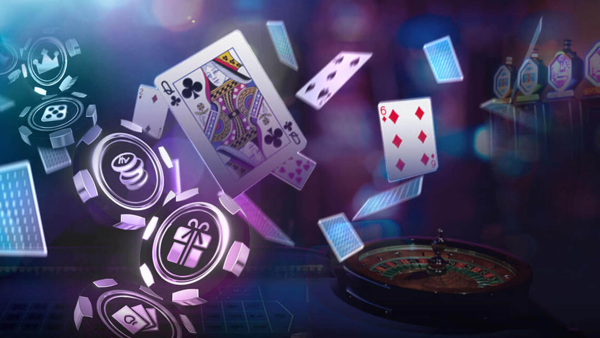 Casino Modifications Actionable Suggestions