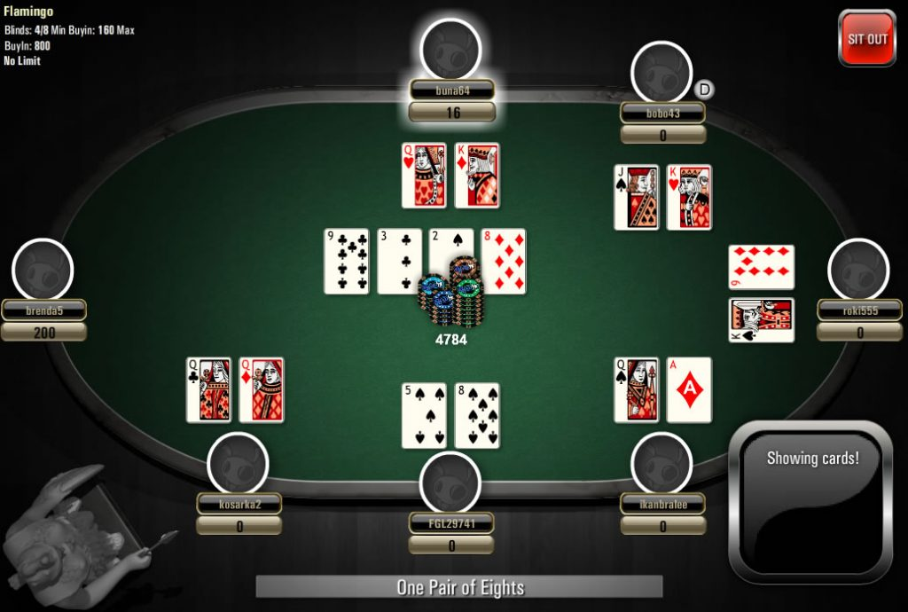 What's New About Online Casino